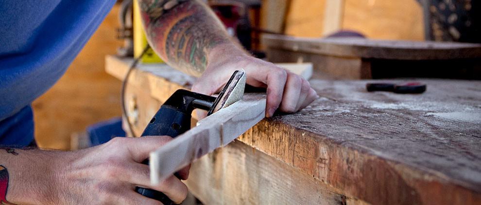 In Home Furniture Repair Dallas Fort