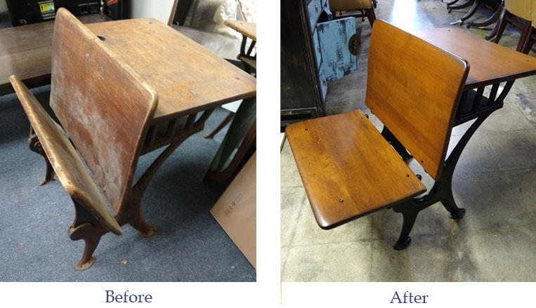 before-after-furniture-refinishing-childs-desk