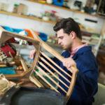 Furniture refinishing cost
