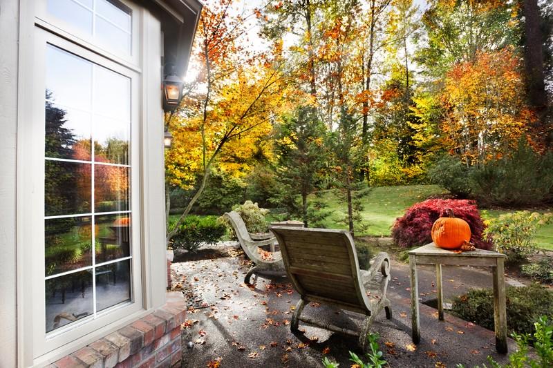 Outdoor Patio Furniture Care