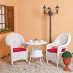 Wicker Furniture Care