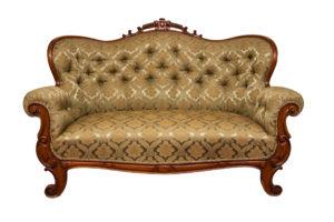 Rococo Furniture History