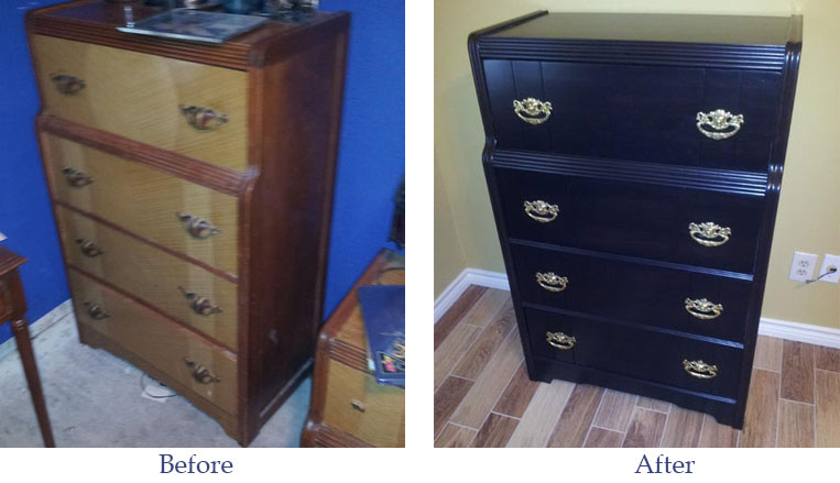before-after-furniture-refinishing-chest-of-drawers